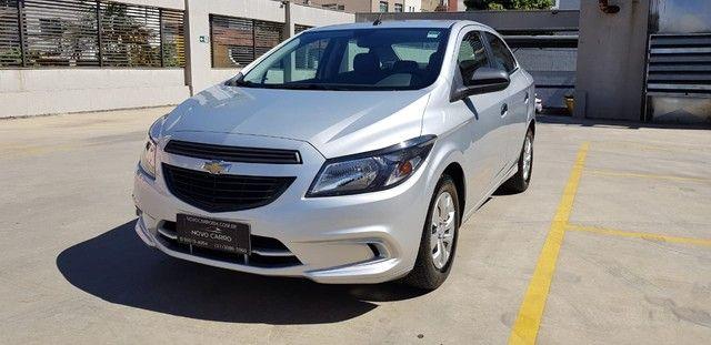 Chevrolet Prisma 1.0 Joy SPE/4 - Foto 3