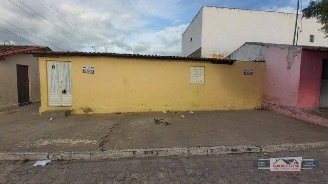 09 Casas à venda, 440m² por R$ 108.000 - Vitória - Patos/PB - Foto 3