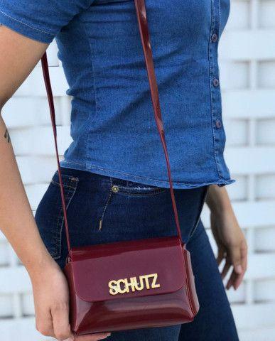 Bolsas Schutz disponível no atacado