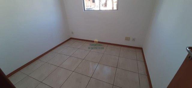 Apartamento à venda com 3 dormitórios em Serrano, Belo horizonte cod:4452 - Foto 9
