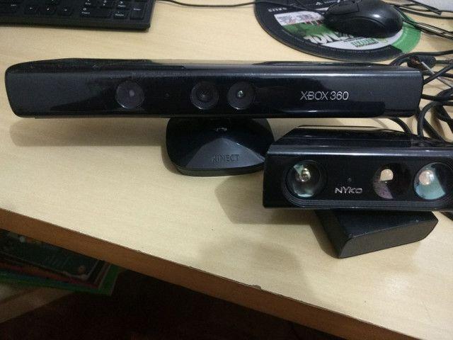 Kinect e Zoom de aumento Xbox360 - Foto 3