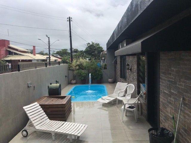 Casa à venda com 4 dormitórios em Balneário, Florianópolis cod:2189 - Foto 2