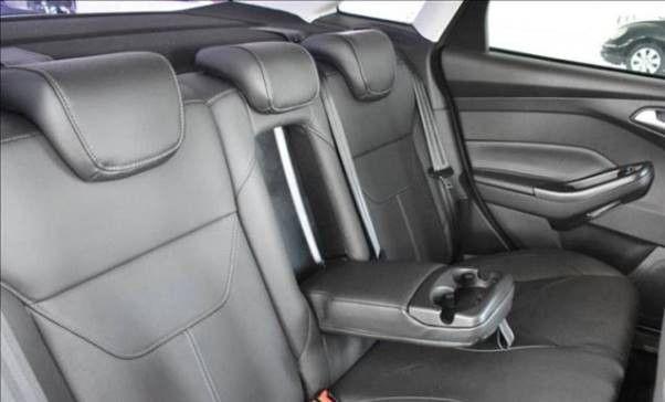 Ford Focus Sedan Titanium - Mais Completo - Foto 7