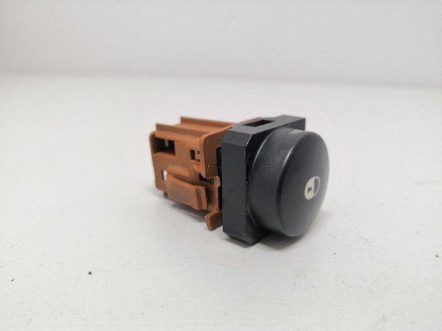 Botão interruptor trava da porta Citroen Picasso - Foto 5