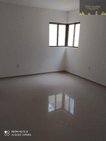 Apartamento térreo nos Bancários com 2 quartos, sendo 1 suíte e área privativa - Foto 20