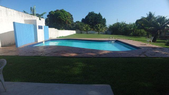 Aluga-se área para galpão/Eventos com 10.000m² (Jardim Limoeiro)Serra - Foto 5