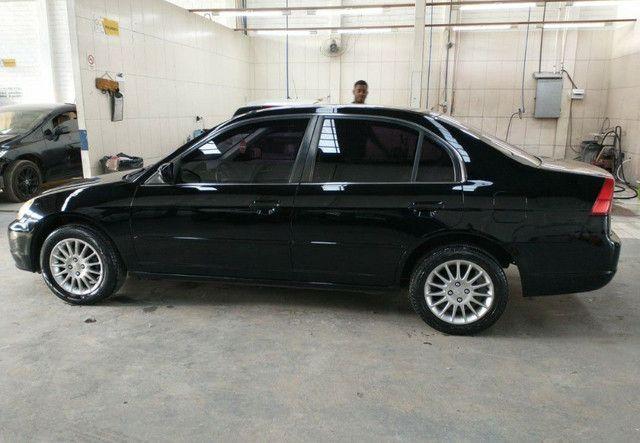 Ótimo! Vendo Honda Civic 2002