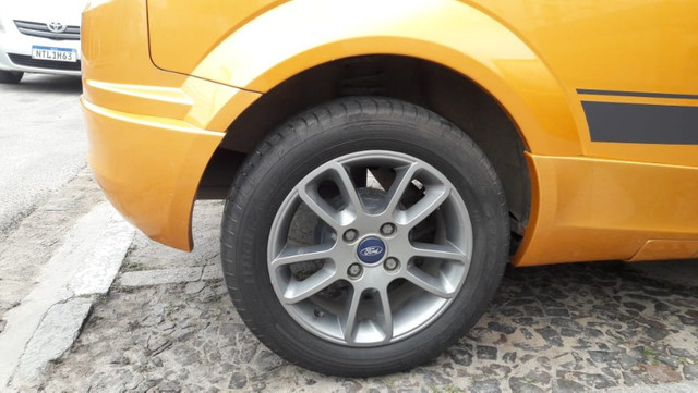 Carro - Ford Ka Sport 2012/2013 1.6 - Foto 12