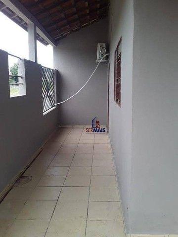 Casa com 3 dormitórios à venda, 110 m² por R$ 165.000,00 - Nova Brasília - Ji-Paraná/RO - Foto 4