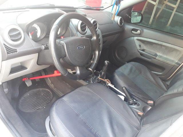 Ford Fiesta Class Hatch 2008/2009 - Foto 3