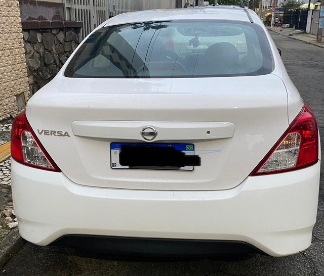 Nissan Versa 18/19  - Foto 2