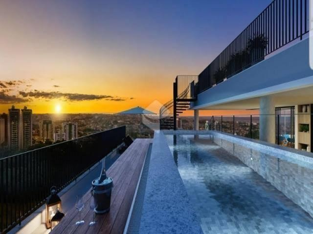 Apartamento à venda com 3 dormitórios em Águas claras (norte), Brasília cod:BR3AP12653