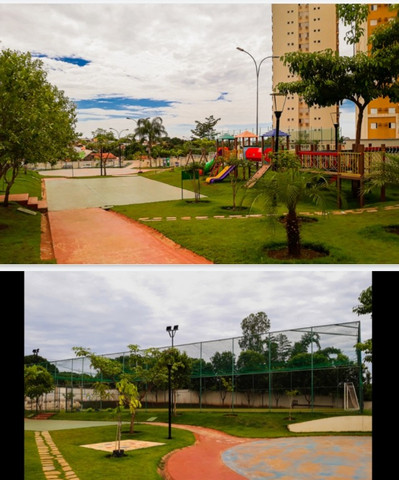 Apartamento 2 quartos Morada do Parque com Gardem corberto 280mil - Foto 16