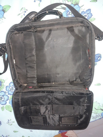 Bolsa para notebook - Foto 4