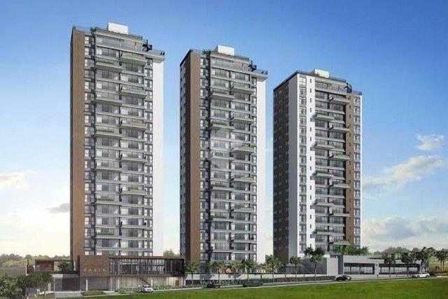 Apartamento à venda com 3 dormitórios em Águas claras (norte), Brasília cod:BR3AP12653 - Foto 7