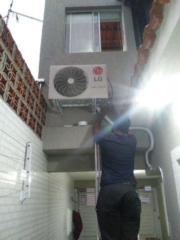 Instalação de ar condicionado Itaquera - Foto 2
