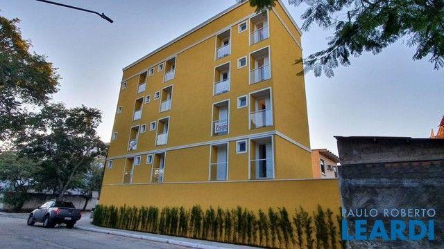 Apartamento à venda com 1 dormitórios em Vila gea, São paulo cod:650340 - Foto 8