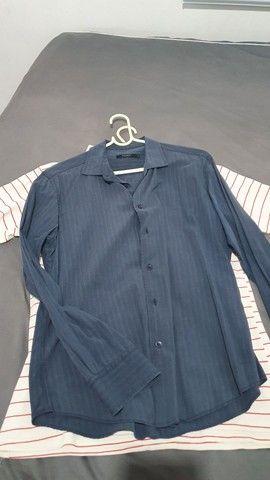 Lote camisas social  - Foto 3
