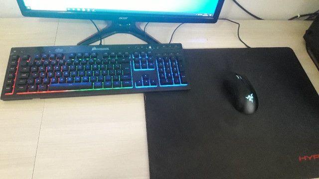 PC Gamer Completo Barbada - Foto 2