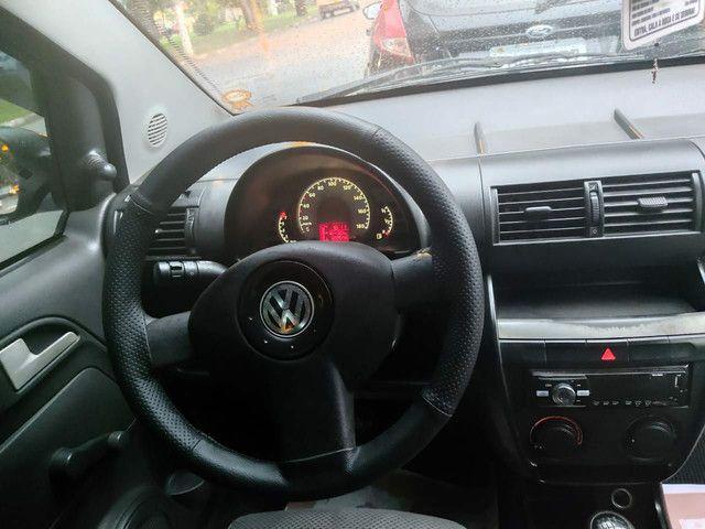 Volkswagen Fox - 2009 - Foto 4