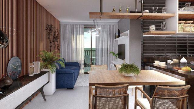 Apartamentos com 64m²,67m²,85m² em Camboinha - Foto 14