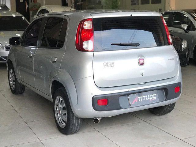 ? Fiat UNO Vivace 1.0 c/ GNV 2014<br> - Foto 4