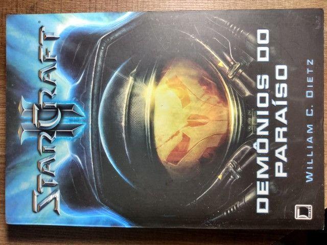 Starcraft - Demônios do Paraíso - Foto 2