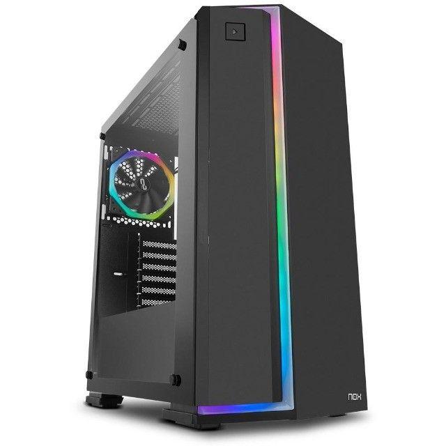 PC gamer Ryzen 3 3300x Placa de Video GTX 960 4GB - Foto 4