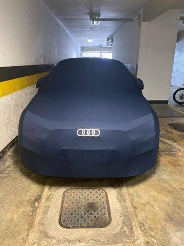 Audi RS3 sedan stage2 2018 E100 530whp - Foto 8