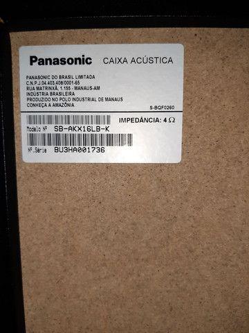 Mini System Panasonic  SA-AKX16 290RMS - Foto 5