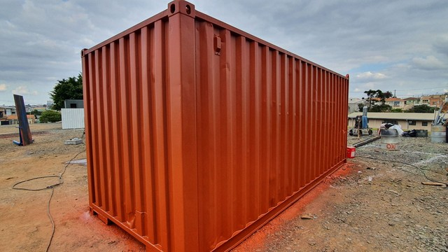 Container 20 pes