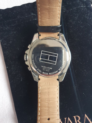 Relógio original Tommy Hilfiger - Foto 2