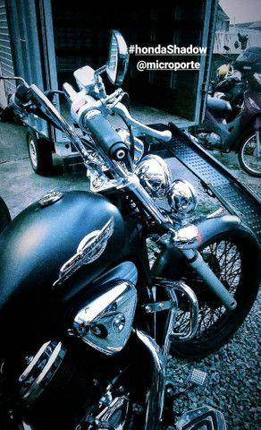 Guincho de Motos - Foto 3
