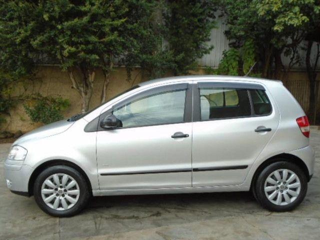 Volkswagen FOX 1.6 MI PLUS 8V FLEX 4P MANUAL - Foto 14