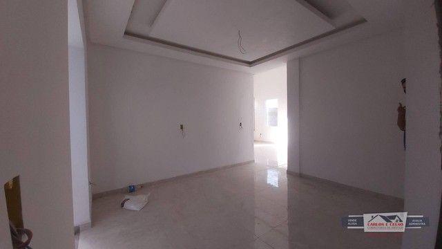 Casa com 3 dormitórios à venda, 185 m² por R$ 450.000,00 - Salgadinho - Patos/PB - Foto 8
