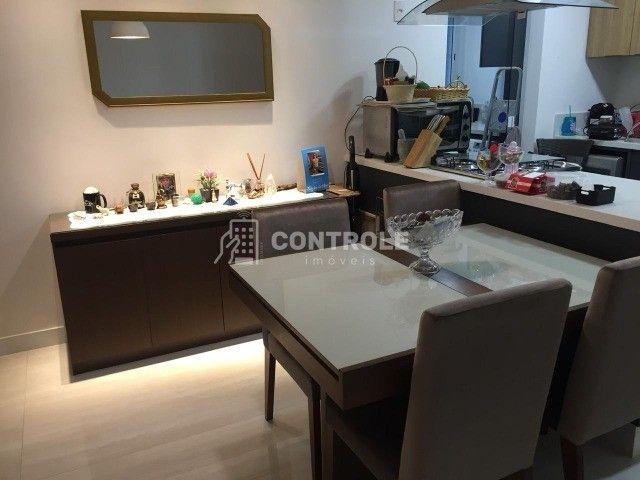 (AG) Apartamento com 3 dormitórios, sendo 01 suíte, 2 vagas no Estreito  - Foto 3