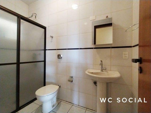 Apartamento para alugar com 1 dormitórios em Vila yolanda, Foz do iguacu cod:00333.001 - Foto 12