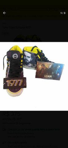 Temos Luan Santana 1977