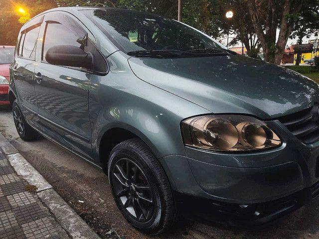 Volkswagen Fox - 2009 - Foto 3