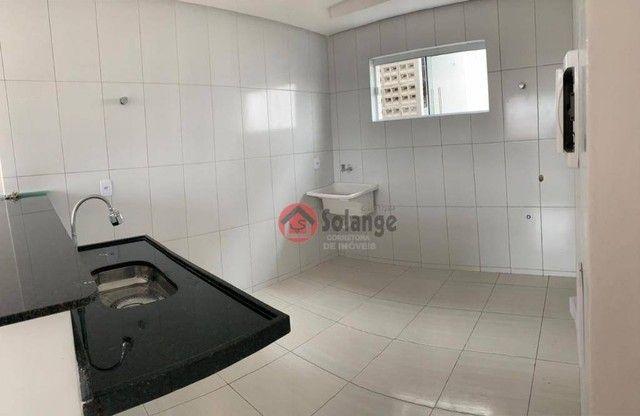 Apartamento Castelo Branco R$ 165 Mil - Foto 6