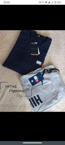 Bermudas e Camisetas ? Masculina  - Foto 6