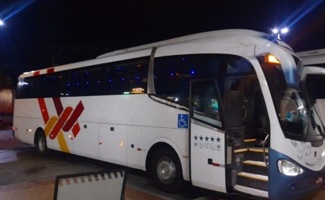 Ônibus Rodoviário Irizar I 6 - Scânia Ano 2012 - Foto 11