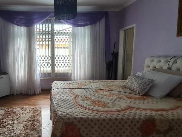 Casa à venda com 4 dormitórios em Balneário, Florianópolis cod:2189 - Foto 5