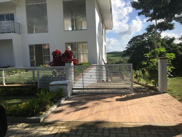 Casa em Aldeia 700 m² 5 Suítes Sendo 2 Master C/ Jacuzzi - Foto 2