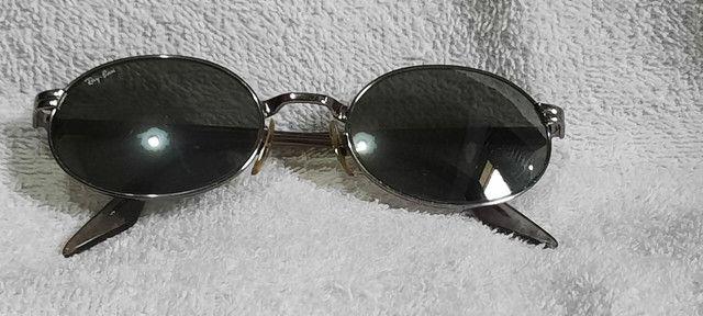 Óculos de sol ray ban original  - Foto 3