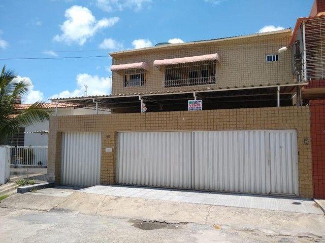 Casa para Venda em Olinda, Jardim Atlântico, 6 dormitórios, 1 suíte, 2 banheiros, 2 vagas