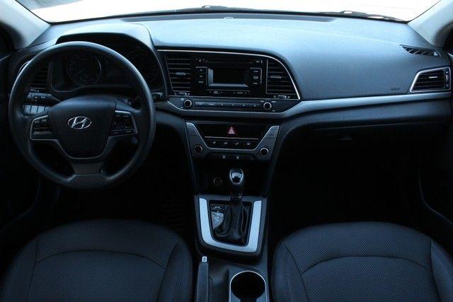 Hyundai Elantra 2.0 4P - Foto 11