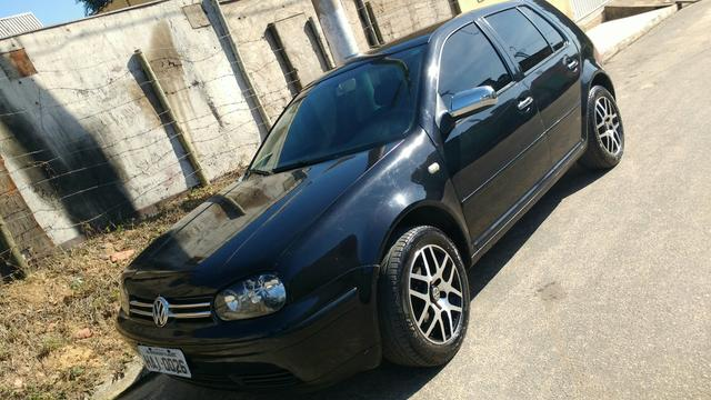 Vendo golf generation.1.6 nacional. 2003.zap33984357848