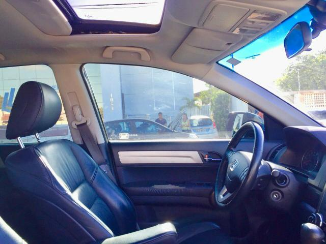 Cr-v elx 4x4 aut teto solar - Foto 5