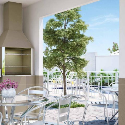 Apartamento à venda com 2 dormitórios em Salgado filho, Belo horizonte cod:2109 - Foto 7